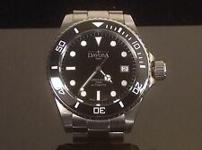 Davosa Ternos Professional Ceramic Bezel Swiss ETA 2824 Auto 500M Dive Watch