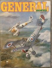 The Avalon Hill General Magazine, Volume 23 Number 5,1987, Knights of the Air