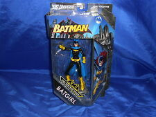 DC Universe Batman Legacy Edition Batgirl (2011) Sealed Comic Book Poster Mattel
