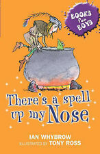 There's a Spell Up My Nose by Ian Whybrow (Paperback, 2006)