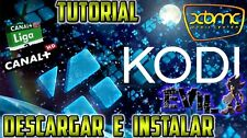 Test Prueba 24 Horas IPTV para Smart TV, KODI, VLC...