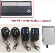 B&D Controll-A-Door 4 CAD4 27.145MHZ 062150 Upgrade receiver Garage Door remote