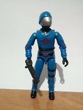 COBRA COMMANDER Gi Joe G.I.Joe GiJoe HASBRO arah action force 1983 vintage