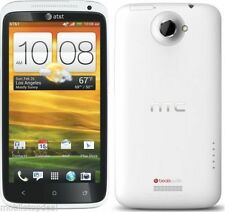 Unlocked 4.7'' HTC S720e G23 ONE X 32GB 8МP GPS NFC 4G LTE Cellphone White
