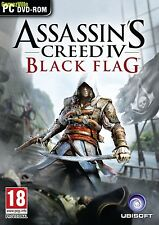 Assassin's Creed IV 4 Black Flag Steam Gift PC Digital Download Link EU/US/MULTI