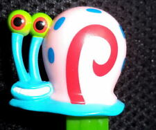 NEW Spongebob Gary SNAIL Pez  - Mint Loose