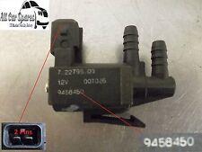 VOLVO s40 2.0 - Electro Magnetic RIMOZIONE VALVOLA - 9458450