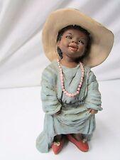 """1981 God is Love - """"SASHA"""" Martha Holcombe Figurine #99"""
