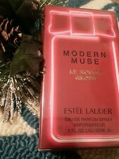 Estee Lauder Modern Muse Le Rouge GLOSS 1.0oz SEALED Ret. 65.00 New in box