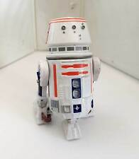 R5-D4  • C9 • VTG COLLECTION • STAR WARS A NEW HOPE