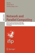 Network and Parallel Computing: IFIP International Conference, NPC 2004, Wuhan,