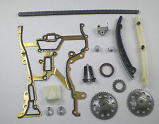 TIMING CHAIN KIT WITH GEARS AGILA CORSA 1.0 X10XE Z10XE Z10XEP