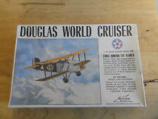 WILLIAMS BROS  KIT 424  1/72   DOUGLAS WORLD CRUISER
