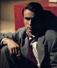 Montgomery Clift UNSIGNED photo - D1070 - HANDSOME!!!!!