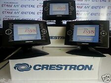 """Crestron TPS-6X TouchPanel 5.7"""" Wireless Touch Screen and docking station"""