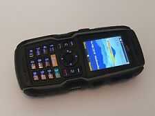 SONIM SENTINEL XP3340 - BLACK (SIM FREE) MILITARY SPEC TOUGH PHONE - NEW