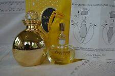 Christian Dior Dolce Vita Ltd Edition 7.5ml Perfurme in Gold Case (2/3 full)
