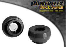 Powerflex BLACK Poly For Volkswagen Corrado (1989 - 1995) Front Strut, Top Mount