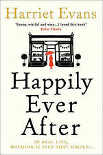 Happily Ever After, Evans, Harriet, New Condition