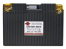 Shorai Duration Lithium Battery 2010-2012 Honda VT1300CS Sabre # LFX18A1-BS12