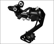 SHIMANO XT M786 SHADOW PLUS DYNA SYS REAR DERAILLEUR SGS LONG CAGE 10-SPEED BLK