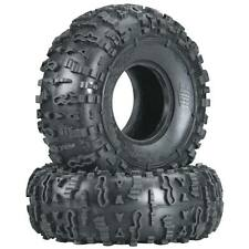 NEW HB Racing Rover Rock Crawler Tire w/Foam (2) 67772