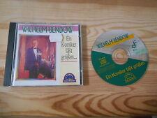 CD Comedy Wilhelm Bendow - Ein Komiker läßt grüßen (8 Song) DUOPHON