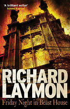 Friday Night in Beast House, Richard Laymon