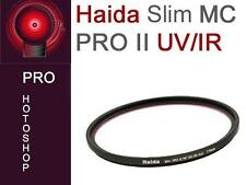 Neu: Haida Pro II Slim UV Digital MC UV / IR Filter 82mm