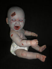 HORROR DOLL/CUSTOMORDER ZOMBIE BABY