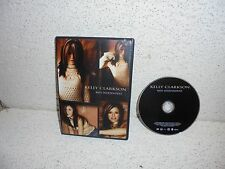 Kelly Clarkson : Miss Independent DVD Out of Print