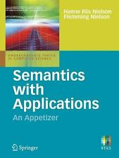 Semantics with Applications: An Appetizer (Undergraduate Topics in Com-ExLibrary