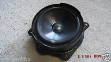 MERCEDES S-CLASS W220 LOGIC7 L7 REAR DOOR SPEAKER. 2218203702