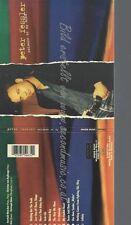 CD--PETER FESSLER--COLOURS OF MY MIND