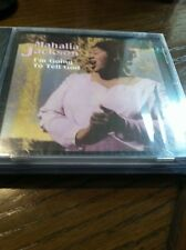 Mahalia Jackson: I'm Going to Tell God CD