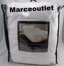 Department Store My Luxe Mattress Pad 500 Thread Count Supima Cotton FULL