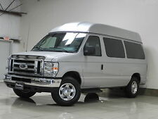 Ford: E-Series Van HANDICAP