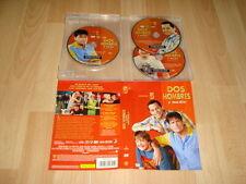 DOS HOMBRES Y MEDIO QUINTA 5ª TEMPORADA EN DVD CON 3 DISCOS Y 19 EPISODIOS