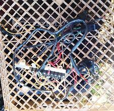 mercury outboard harness 90 h p 1991 92 mercury force outboard wiring harness