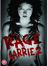 Carrie 2: The Rage DVD Region 2