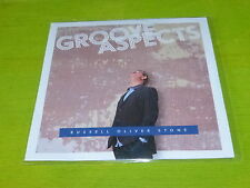 RUSSEL OLIVER STONE - GROOVE ASPECTS !!!RARE CD PROMO!!!!!
