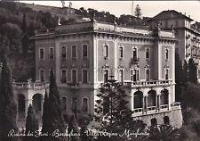 BORDIGHERA - Riviera dei Fiori - Villa Regina Margherita 1959