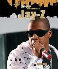 Jay-Z (Library of Hip-Hop Biographies)
