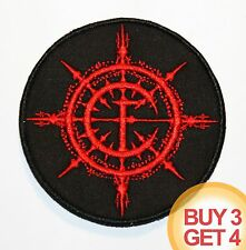 CARPATHIAN FOREST RD C PATCH BUY3GET4,DARKTHRONE,GORGOROTH,SATYRICON,MAYHEM,MGLA