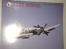 AAHS Journal Airplane Magazine Navair Memories Winter 2009 121516rh