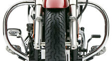 Suzuki C90/C90T Boulevard & VL1500 LC Intruder -Chrome Freeway/Crash/Highway Bar