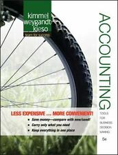 Accounting   by Kieso, Weygandt and Kimmel   5th Edition