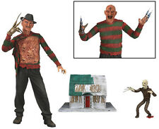 "A Nightmare on Elm Street 3: Dream Warriors - Freddy Krueger 7"" Action Figure"