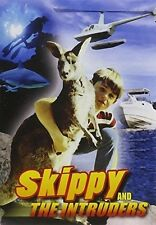 Skippy And The Intruders (2015, DVD NIEUW)