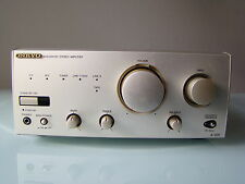 ONKYO A-905 Integrated Amplifier